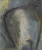 Enclosed by judith cockram, Painting, Oil on canvas