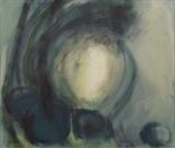Holloways 2 by judith cockram, Painting, Oil on canvas